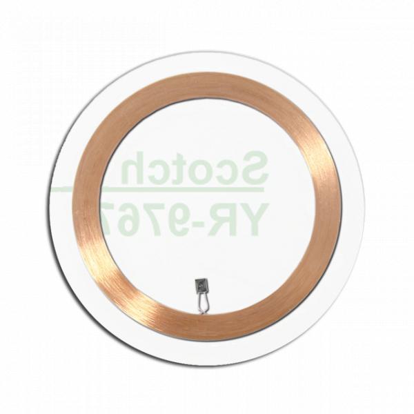 AcuProx Clear Disc 30mm Adesivado