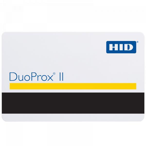 Cartão de Proximidade HID® Proximity 1336 DuoProx® II