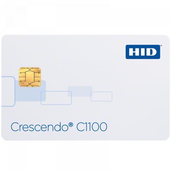 Cartão de Proximidade HID Série C1100