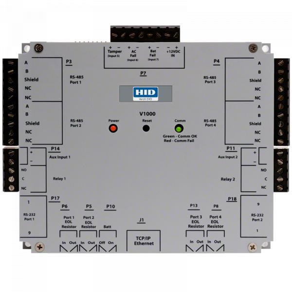 Controladora em Rede V1000