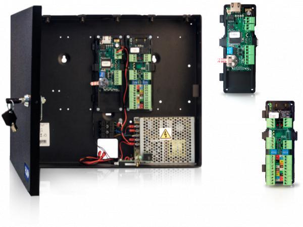 Controladora HID AC Series