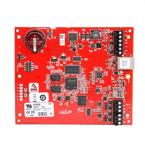 Controladora HID® Mercury™ LP2500