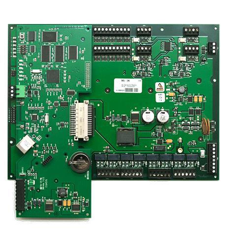 Controladora HID® Mercury™ M5-2K