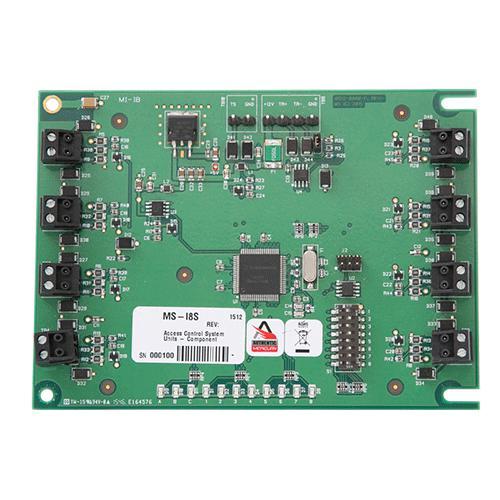 Controladora HID® Mercury™ MS-I8S