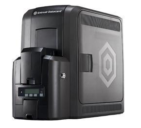 CR805 Impressora de cartões por retransferência