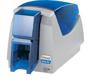 Datacard® SP30 Plus Impressora de cartões