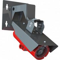 F101-A XF P1367 Explosion-Protected Network Camera