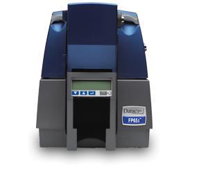 FP65i – Impressora de cartões financeiros