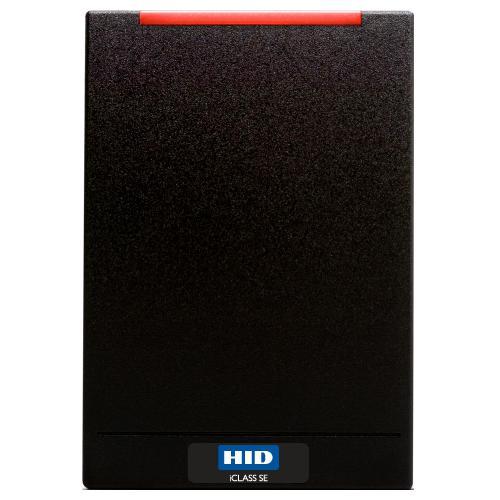 Leitor de Proximidade HID® iCLASS SE® R40