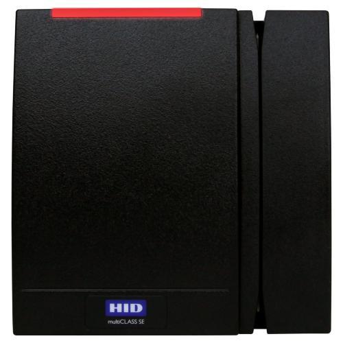 Leitor de Proximidade HID® multiCLASS SE® RMP40