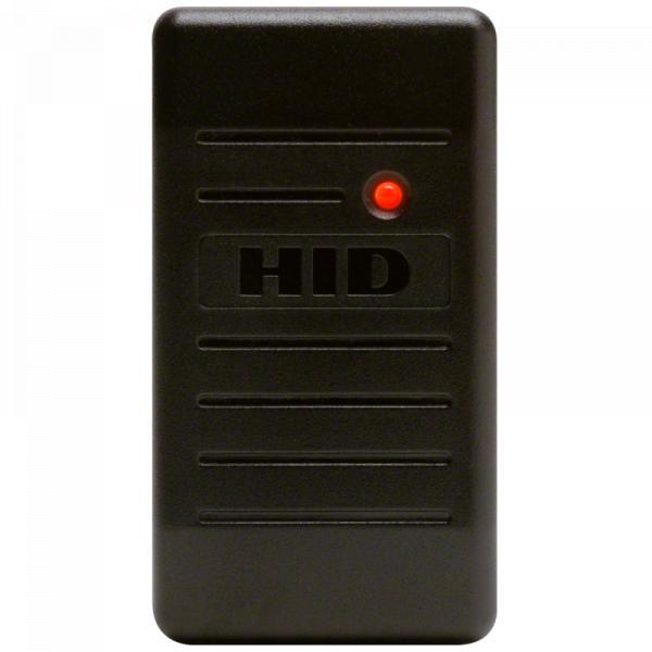 Leitor de Proximidade HID ProxPoint® Plus 6005