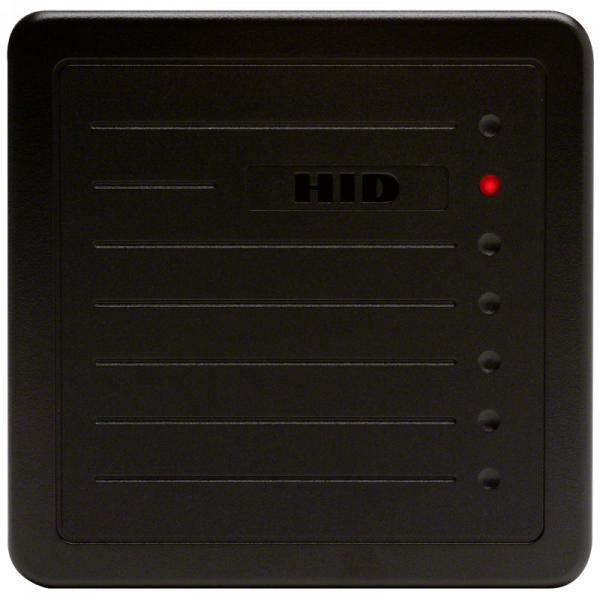 Leitor de Proximidade HID ProxPro® II 5455