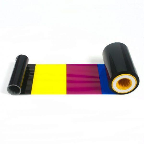 Ribbon Color 568971-002 para impressora SR300