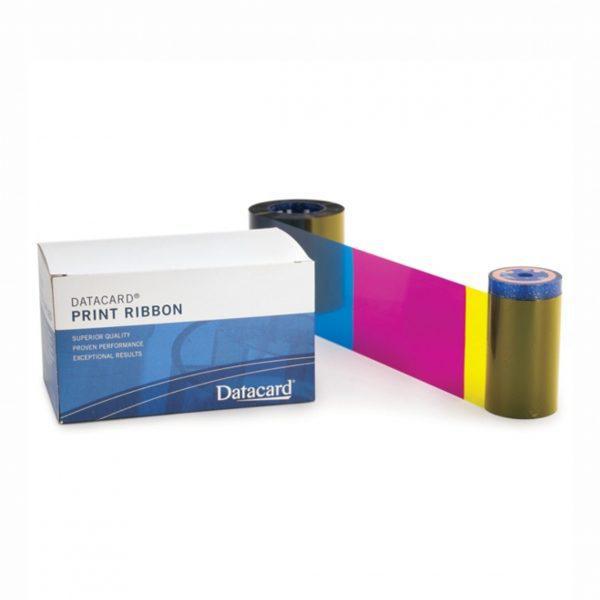 Ribbon Color UV 534100-003 para impressora SD160
