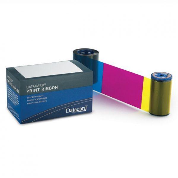 Ribbon Color UV 535000-011 para CD800 300 impressões