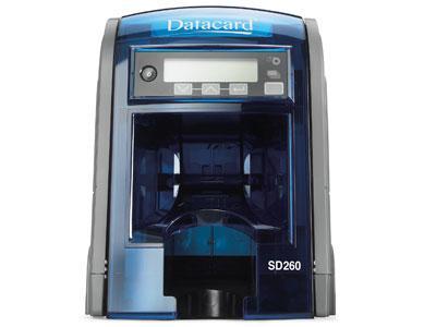 SD260 Impressora de cartões