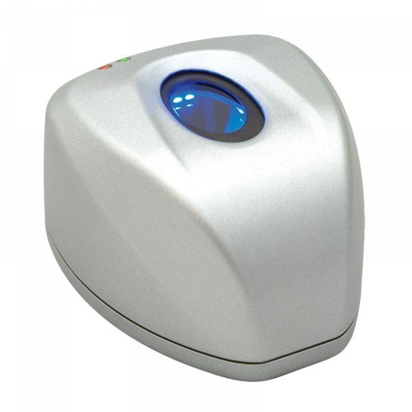 Sensores de impressão digital Série V da Lumidigm®