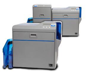 SR200 Impressora de cartões por retransferência