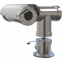 XP40-Q1765 Explosion-Protected PTZ Network Camera