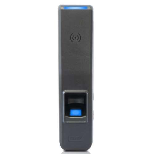 Controle de acesso por biometria digital