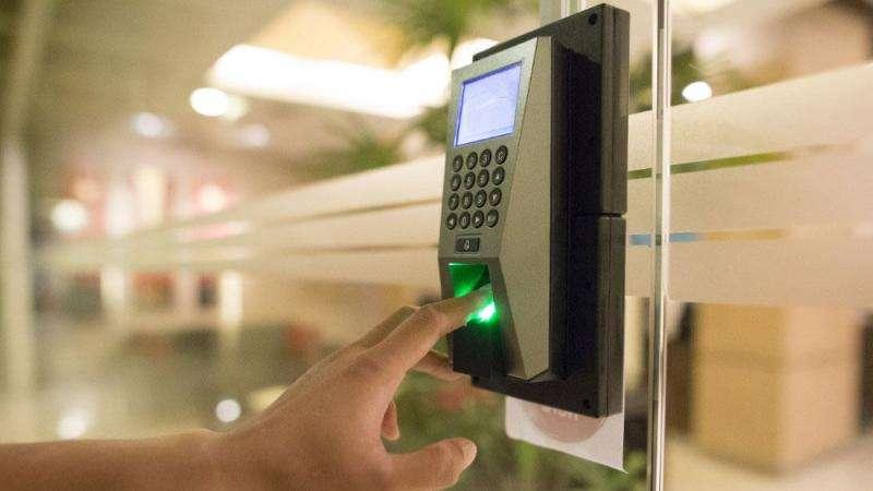 Controle de acesso para condominios