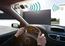 Controle de acesso de pessoas e veículos