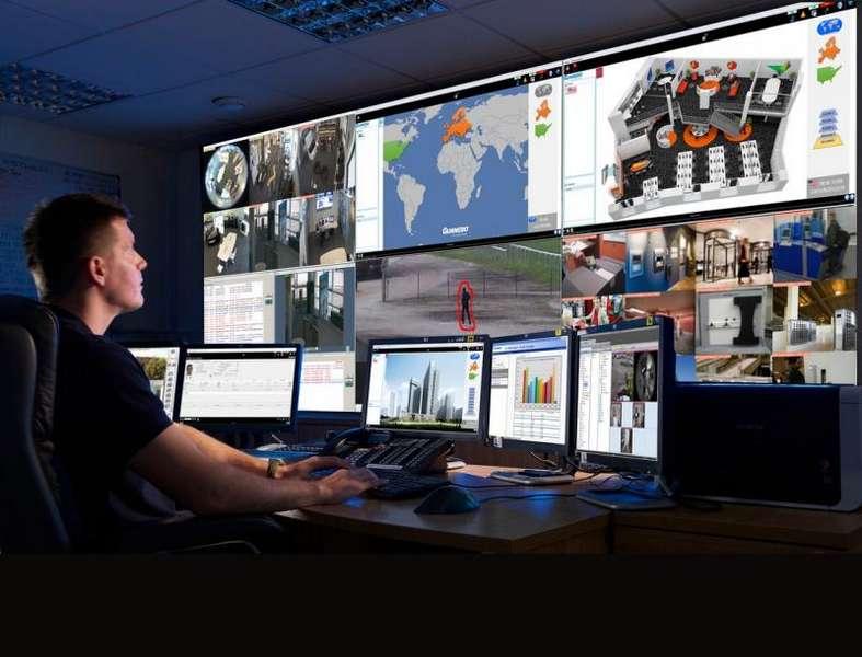 Empresa de sistema de segurança cftv