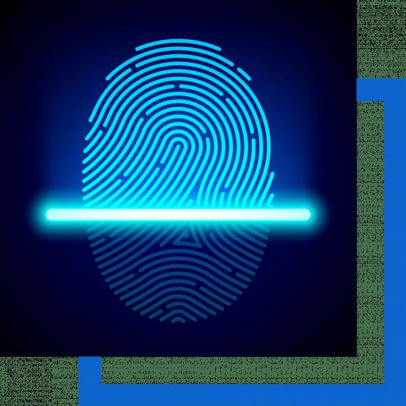 Controle de acesso por Biometria - Impressão Digital