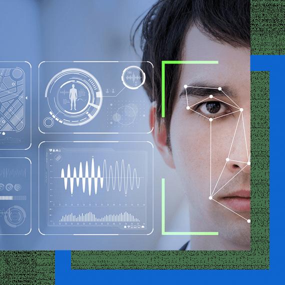 Controle de Acesso por Biometria - Reconhecimento Facial